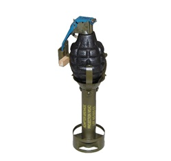 M1A2 Rifle Grenade Adapter