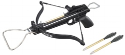 80 lb Pistol Hunting Crossbow bow