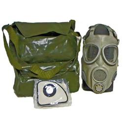 M-10 M Protective Gas Mask