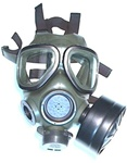 M40A1 Field Protective Mask