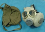 Chinese M-65 Gas Mask