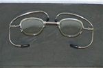 M40A1 eye glasses metal frame insert f