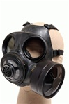 Canadian Military C3 Gas Mask - 60mm Filter Thread