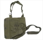 U.S. M9A1 Gas Mask Carry Bag