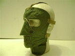 Army Air Force Crew High Altitude Face Mask