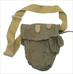 Russian/Soviet Military Gas Mask Bag Carrier