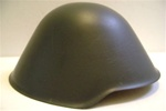 East German M66 D Helmet