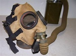 U.S. ARMY MIA2 Service Gas Mask