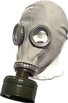 GP-5 Civilian Gas Mask