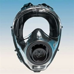 SGE 150 Gas Mask and Filter