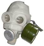 PMG Civil protection PMG Gas Mask