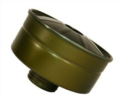 C2A1 Gas Mask Filter