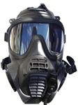 British General Service Respirator (GSR) Unissued