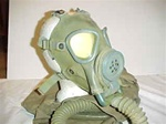 M3 Diaphragm Gas Mask