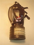 Acme No. 6 Gas Mask