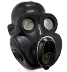 Russian PBF Gas Mask
