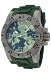 New Invicta Excursion Camo Watch, Model 1094, Swiss Quartz Movement