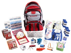 2 Person Guardian Deluxe Survival Kits