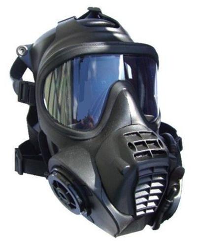 british general service respirator gsr unissued